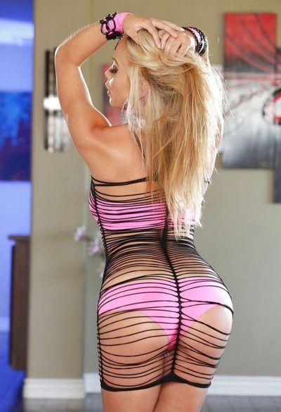 Проститутка Алия