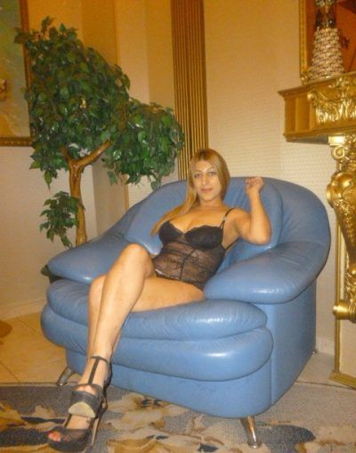 Проститутка Алекса