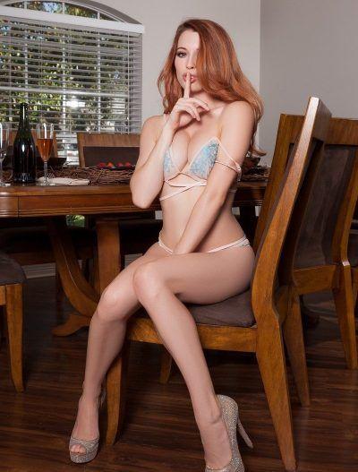 Проститутка Карина1