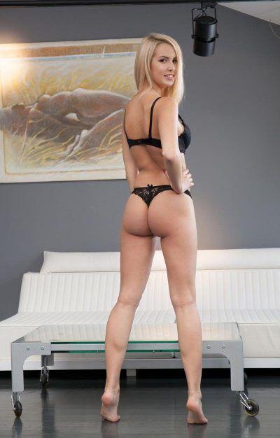 Проститутка Танюшка
